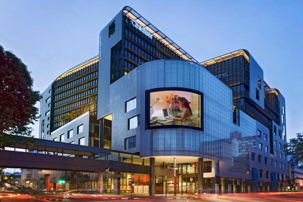 Carlton Hotel Singapore - TripAdvisor